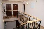 Oddymianie klatek schodowych będzie wykorzystywane w różnych miejscach