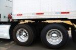 Ogumienie ciężarowe. Które opony nabyć do tira