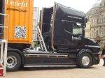 Auto ciężarowe dla firm – najważniejsze informacje