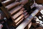 Dokładność i użyteczność elementów maszyn przemysłowych – śruby, zaciski, pierścienie