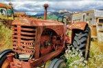 Nowe i eksploatowane części zamienne do maszyn rolniczych